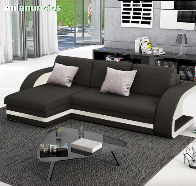 11 Sofas para decorar tu salón (9)