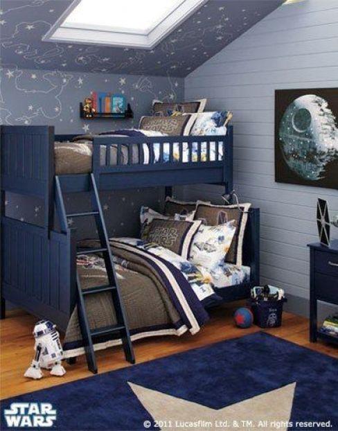 Decoración en habitaciones juveniles - www.imdete (3)