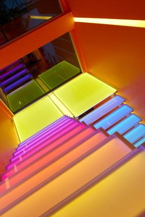 escaleras que desearias tener en tu casa (6)