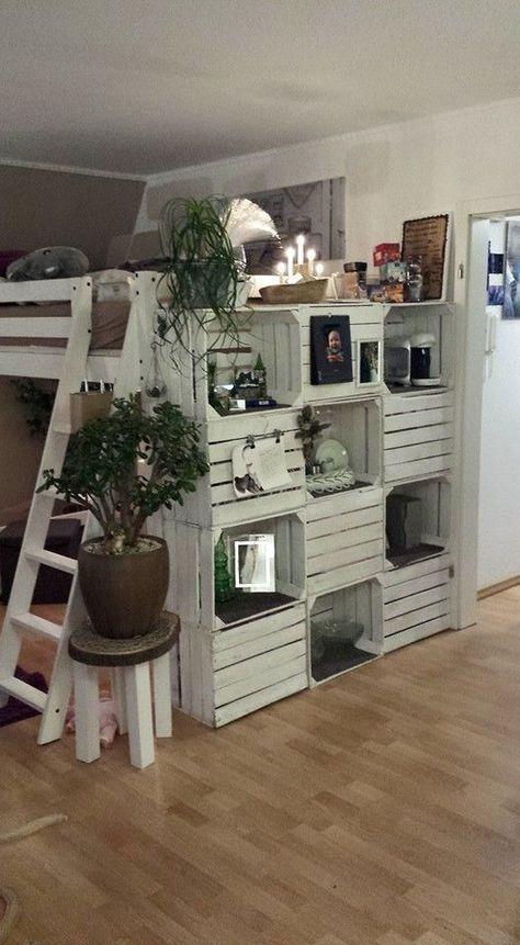 muebles hechos con madera reciclada (1)
