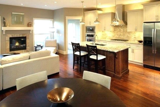 11 Reformas y decoraciones de cocinas abiertas (9)