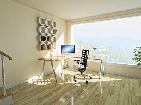 Crea y decora una oficina para freelance o autónomo (14)