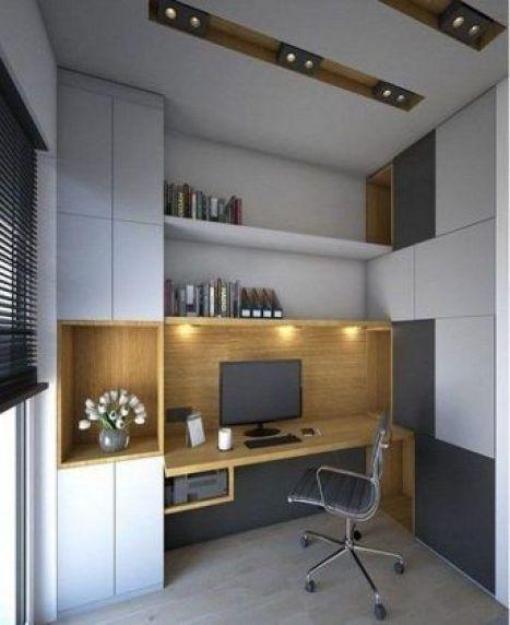 Crea y decora una oficina para freelance o autónomo (3)