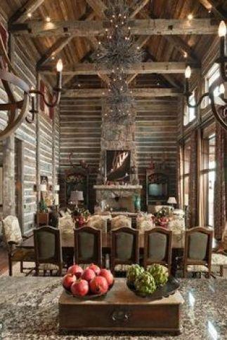 decoración para casas de madera (1)