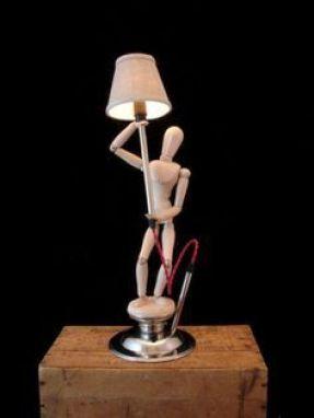 Crea y decora tu hogar con lámparas DIY (2)