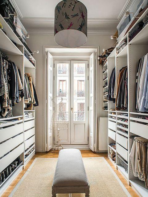 Vestidores y armarios que te cambiaran la vida (8)