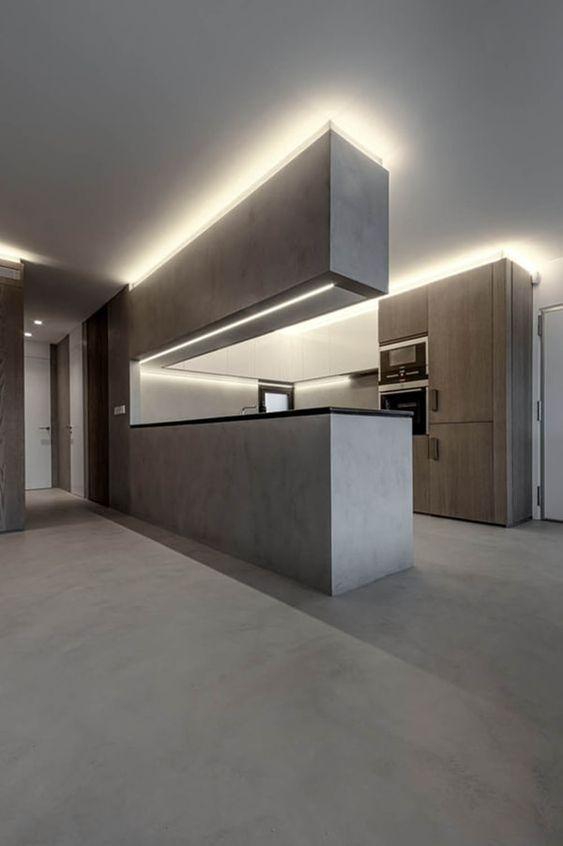 Decoración del hogar con cemento y hormigón (5)