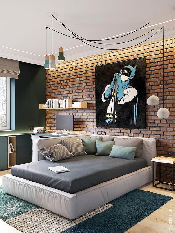 Grandes ideas para decorar tu hogar y oficina (47)