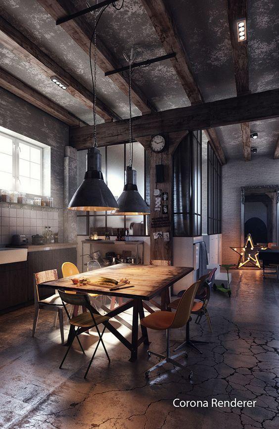 Grandes ideas para decorar tu hogar y oficina (48)
