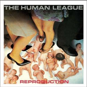 The Human League 《Reproduction》
