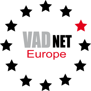 Vadnet Logo