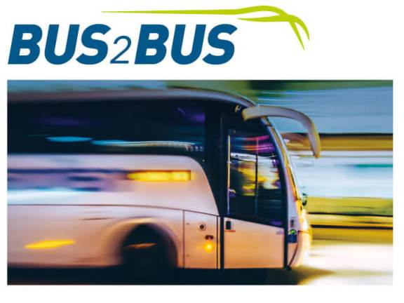 BUS2BUS Banner