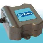 ITalks MCS 1608 Sensor