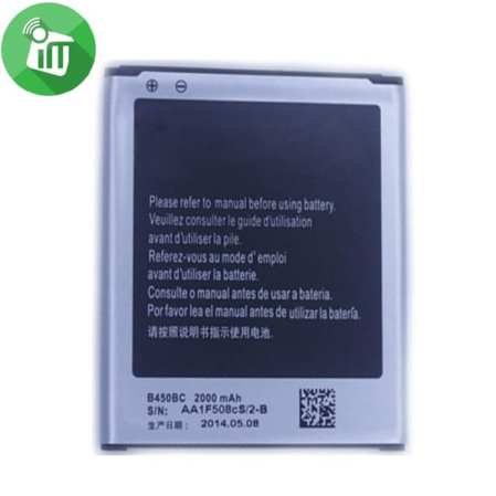 Accessories Original Battery Galaxy Core 2_02