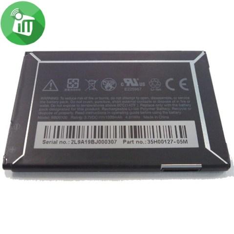 Accessories Original Battery HTC Wildfire_02