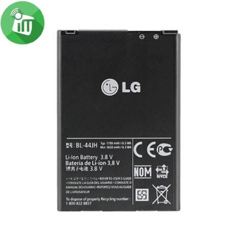 Accessories Original Battery LG Optimus L7 P700_01