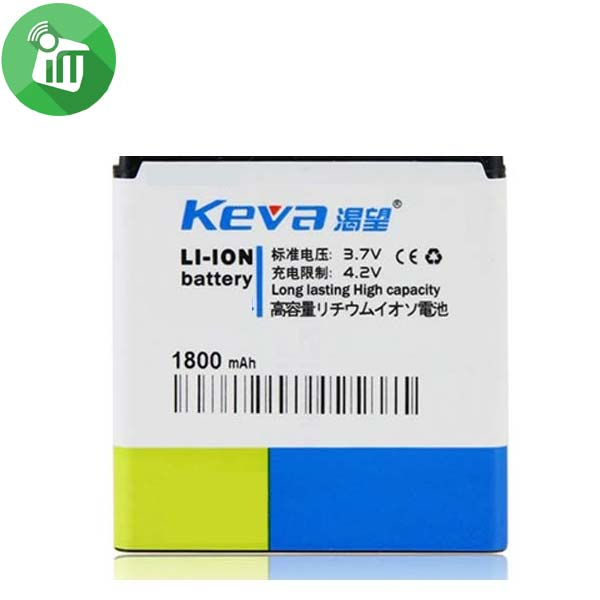 Keva Battery HTC Evo 3D