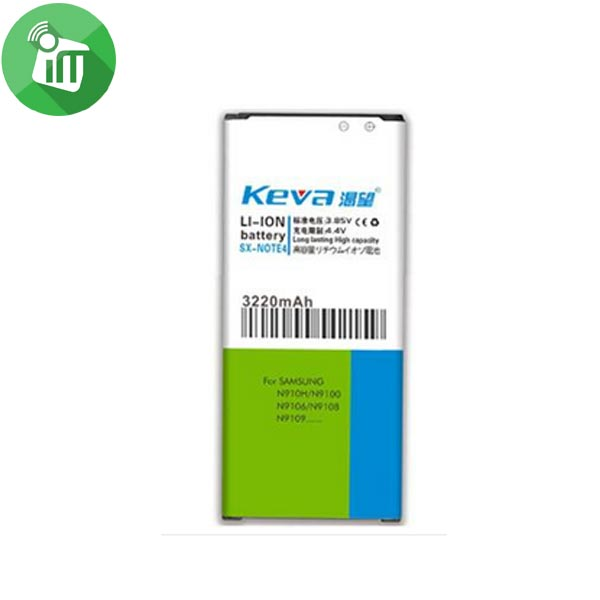 Keva Battery Samsung Galaxy Note 4