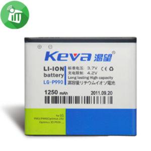 Keva Battery LG P990