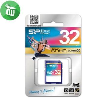 Silicon _Power _Video _HD _SDHC _Class 6 _Flash _Memory _Card_ (3)