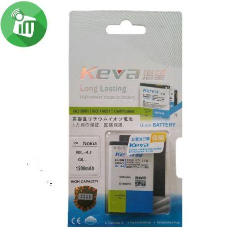 Keva _Battery _Nokia _BL-4J_ (2)
