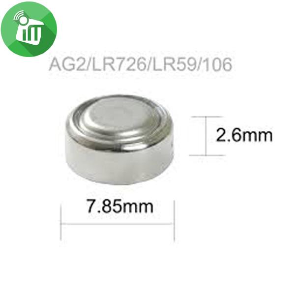 qoop Alkaline Battery LR726- 1 (1)