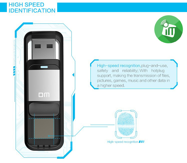 DM_PD061_32G_High-speed_Recognition_Fingerprint_Encrypted_Flash_Drive (6)