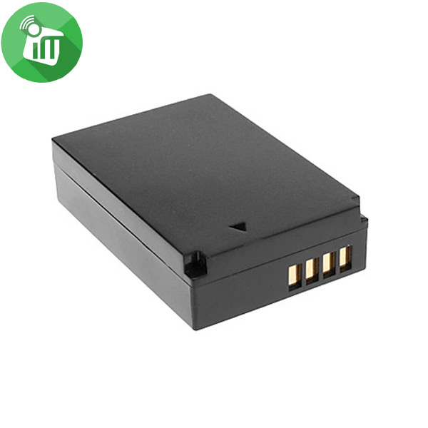 Pisen LP-E12 Camera Battery Charger for Canon EOS-M EF-M (4)