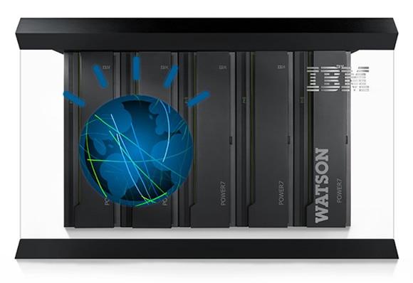 IBMs Watson evaluating evidencebased cancer treatment options