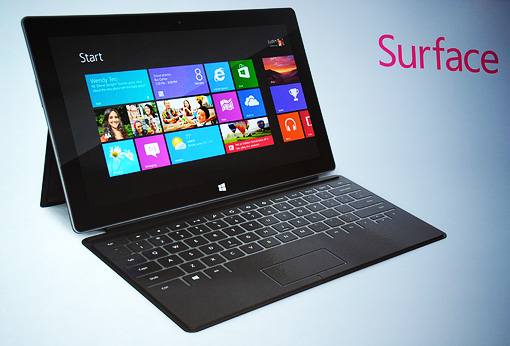 5 reasons why the Surface tablet could be first Microsoft product doctors embrace