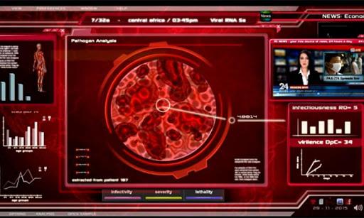 Cdc Invites Plague Inc App Developer To Talk About His