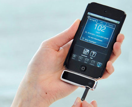 Review of iHealth Align's sub $20 iPhone glucose meter - iMedicalApps