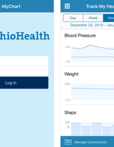 also hospitals integrating apple health data into epic ehr rh imedicalapps