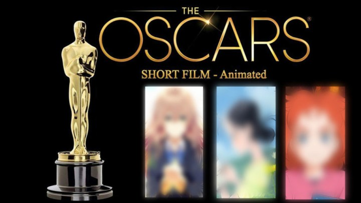 Estas 3 Películas Anime serían las Representantes al Óscar 2018