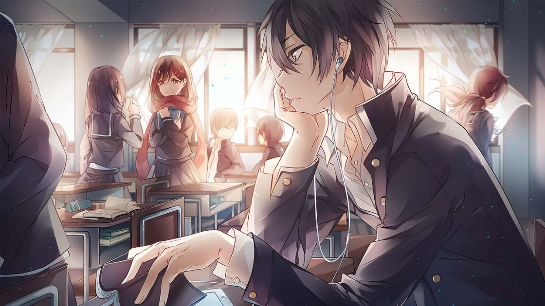 5 Diferencias entre las escuelas de Anime y las reales en Japón