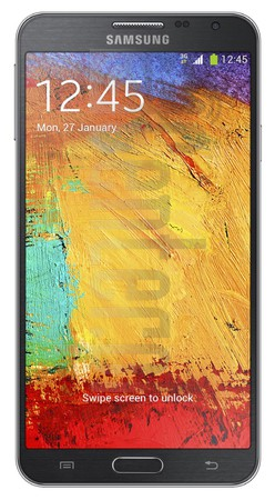 SAMSUNG Galaxy Note 3 Neo 3G Specification - IMEI.info