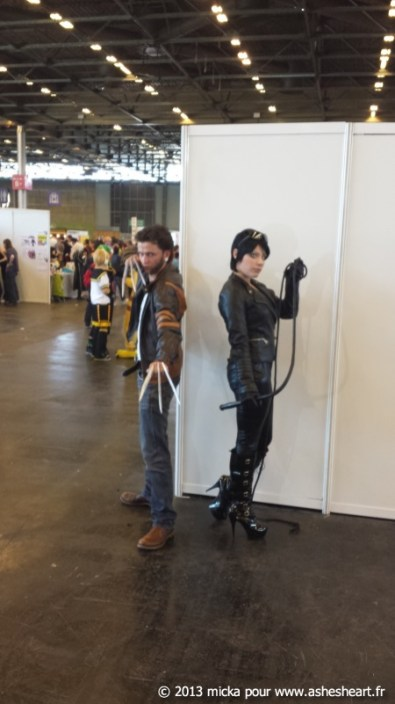 [Event] Japan Expo 2013 - Cosplay 30
