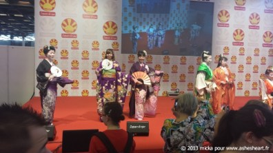 [Event] Japan Expo 2013 - Divers 3