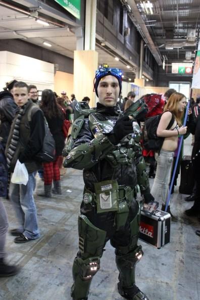 [Event] Paris Manga & Sci-Fi show - Cosplay divers 07