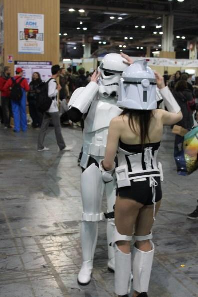 Event – Paris Manga & Sci-Fi show – Star Wars 04