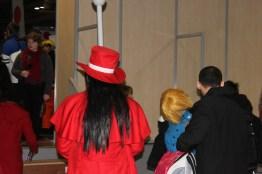 Event – Paris Manga & Sci-Fi show – Foule 03
