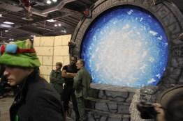 Event – Paris Manga & Sci-Fi show – Stargate 02
