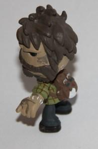 Collector - goodies The Last of Us - sackboy Joel - image 1