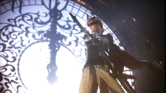 Test – Lightning Returns Final Fantasy XIII – principe du jeu