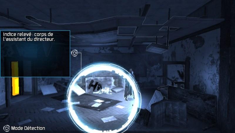 Test - Batman Arkham Origins Blackgate - prix et durée de vie
