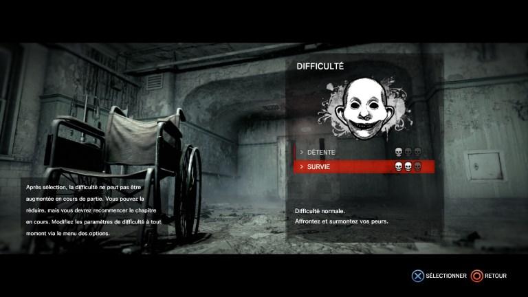 Test - The Evil Within - diversité et modes de jeux