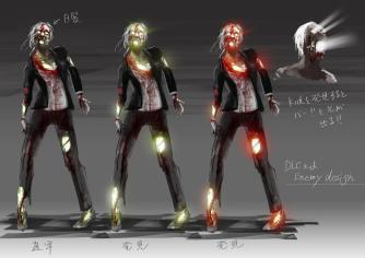 Actualité - The Evil Within : The Assignment prévu pour Mars - artwork 1