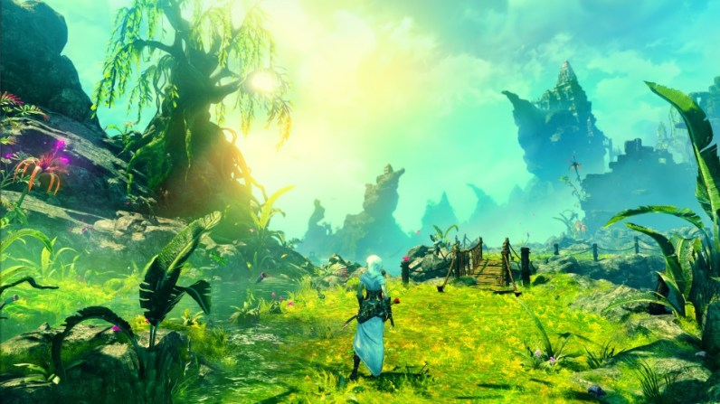 Actualité - Trine 3 - The Artifacts of Power - annonce - image 3