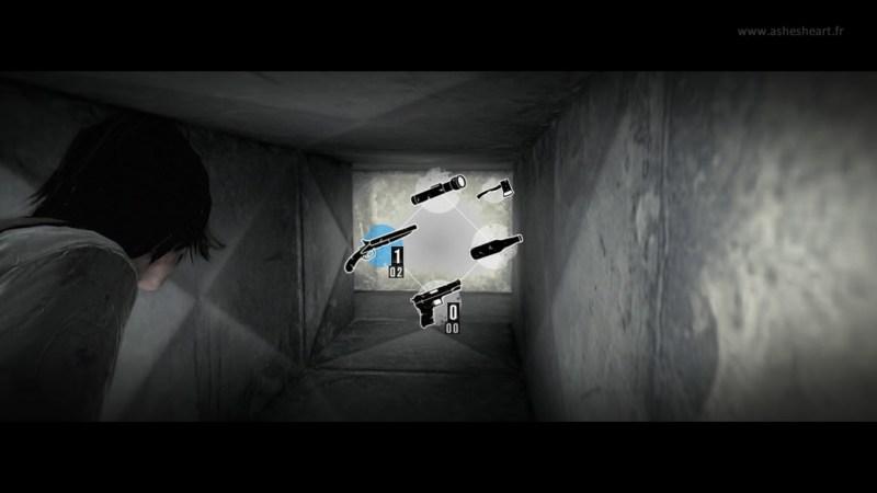 Les armes et outils