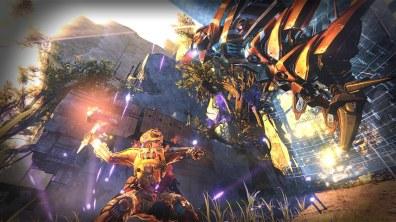 Actualité - Destiny : Le Roi des Corrompus - contenu exclusif - PS - Assaut - image 4